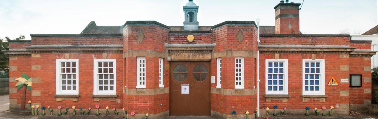 Wombridge Primary School